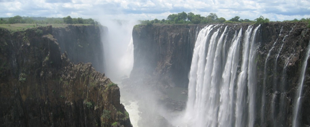 Victoria falls okavango the kalahari eunisa holidays this is a terrific itinerary that takes you from zimbabwe to botswana to some of southern africa and the worlds greatest natural wonders from victoria publicscrutiny Images